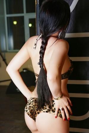 prostituée Plabennec