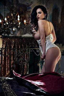 prostituée Bella