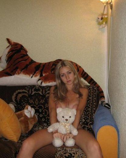 prostituée Erin