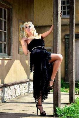 Erika prostituée Champs-sur-Marne