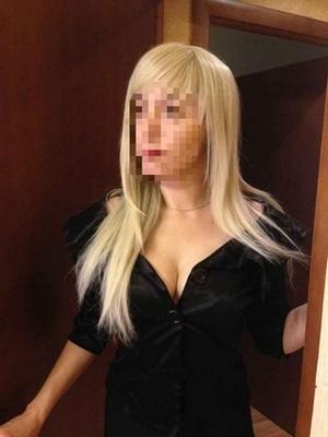 prostituée Saint-Berthevin