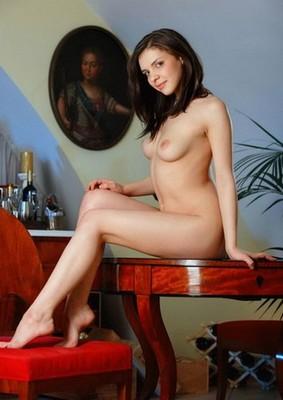 Katie salope Longuenesse
